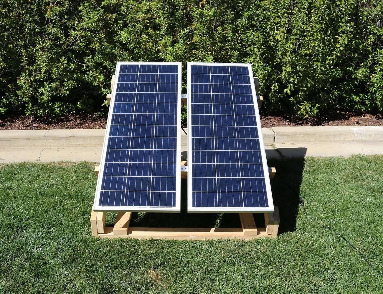 Legion Solar Bluetooth Solar Panel Starter Set Solar Energy Panels Solar Panels Solar Energy Diy