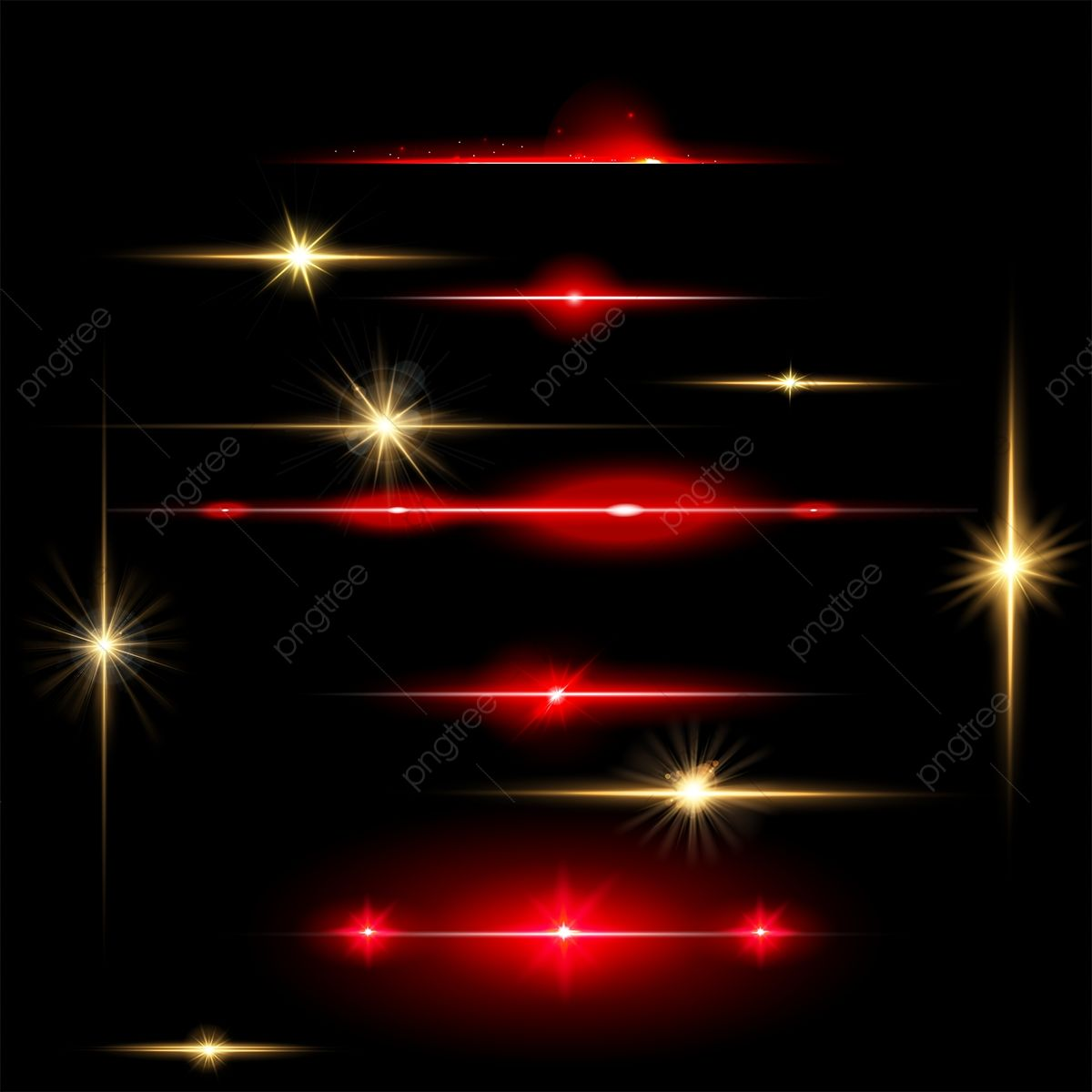 Red Glow Template Light Red Color Divider Png And Vector With Transparent Background For Free Download Transparent Background Light Red Background