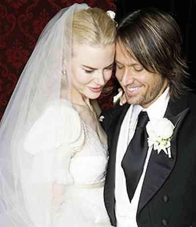 Nicole Kidman & Keith Urban\'s Beverly Hills Home | Persönlichkeit