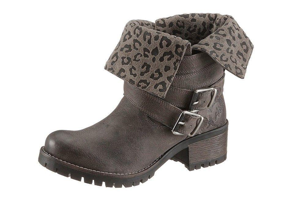 s.OLIVER. Nahkaa, vuori tekstiiliä, pehmustettu sisäpohja tekstiiliä, ulkopohja keinomateriaalia, korko 4,5 cm, kengän leveys: lesti F (normaali), pujotetaan jalkaan, soft foam -pohjallinen.