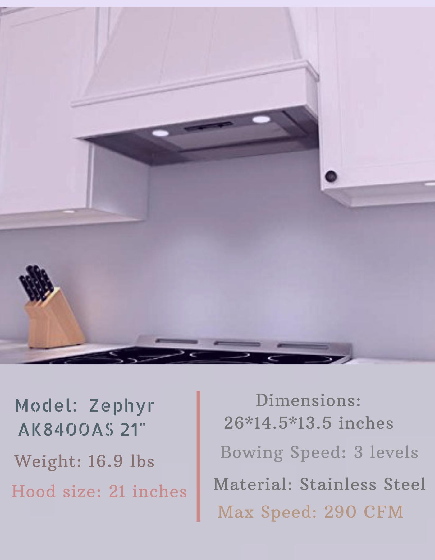 Top 8 Zephyr Range Hood Reviews Of 2020 Cabinet Wall Hoods Range Hood Reviews Zephyr Range Hood Under Cabinet Storage