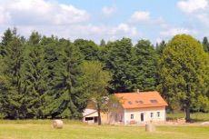 Agrotoerisme In Bohemen Vakantiehuizen Milire Estate Bohemen