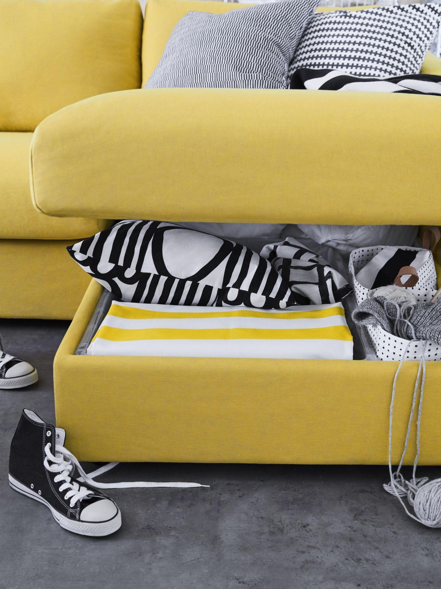 vimle 3er sofa mit r camiere gunnared beige wohnzimmer wohnzimmer recamiere und sofa. Black Bedroom Furniture Sets. Home Design Ideas