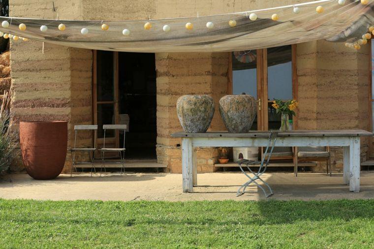 grand pot de fleurs en terre cuite pour votre jardin et terrasse - Grand Pot Pour Jardin
