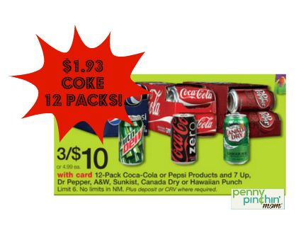 picture regarding Coca Cola Printable Coupons named Coca-Cola 12 Packs Only $1.93 Just about every at Walgreens!! Freebies