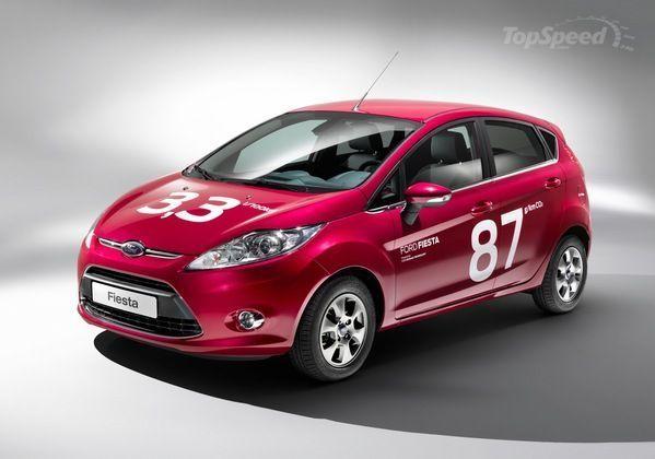 48+ Ford fiesta top speed ideas in 2021
