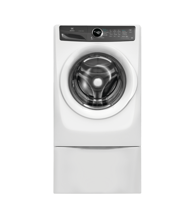 Front Load Washer with LuxCare® Wash 4.3 Cu. Ft. in 2020