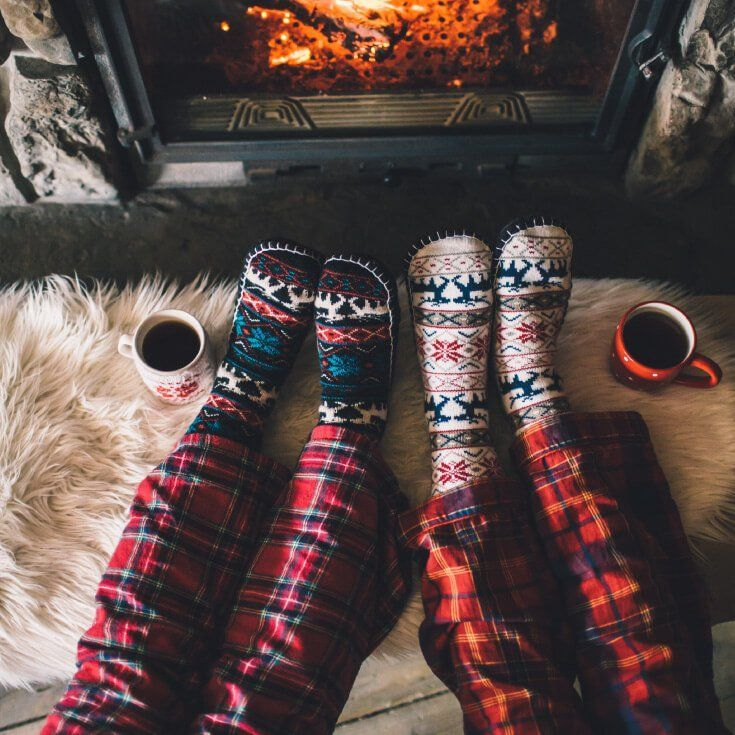 Photo of Hygge Secrets from the World's Happiest Country