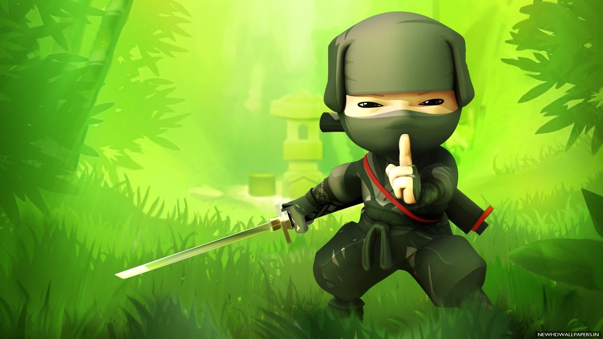 Anime Ninja Wallpaper HD Photos Collections HD