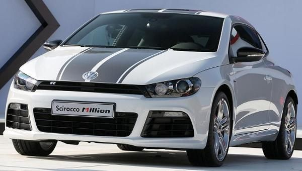 2016 Volkswagen Scirocco Changes Release Date And Price