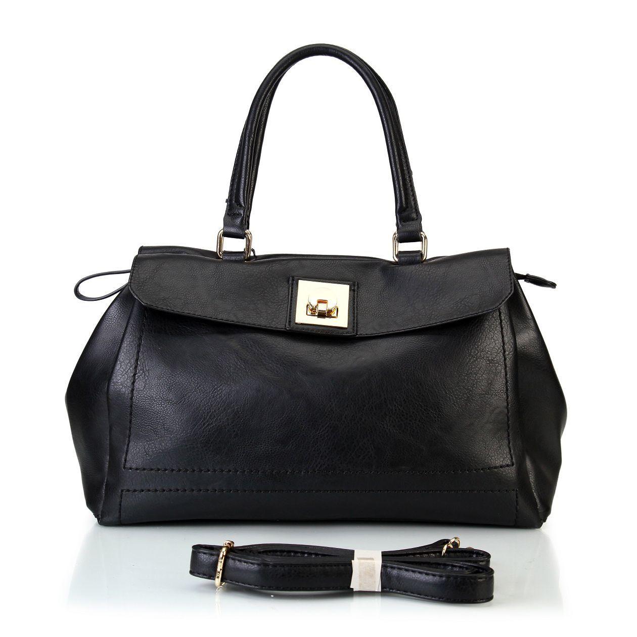 Diophy Top Handles Roomy Tote Bag, Women's