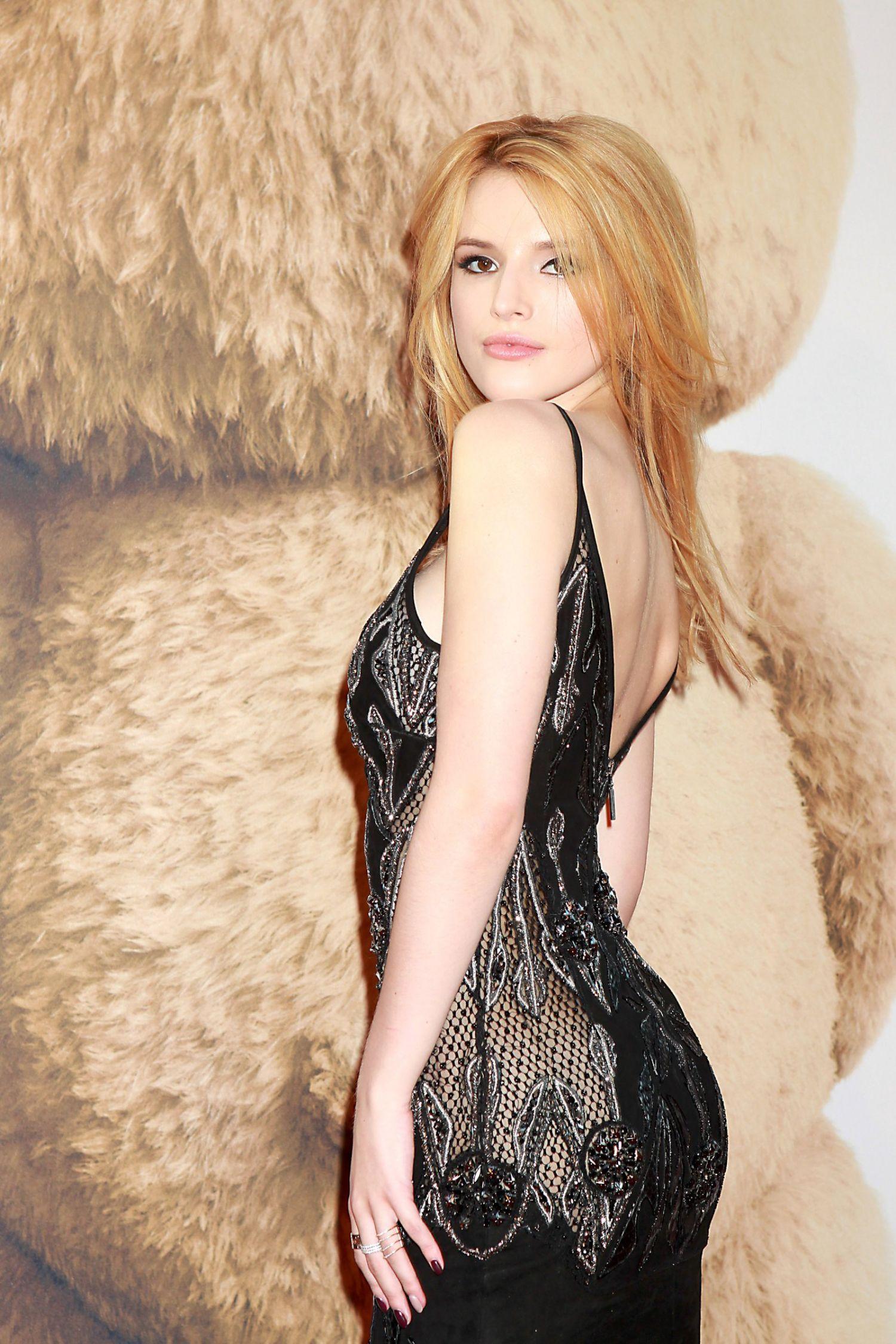 Bella Thorne hot Nude Photos 64
