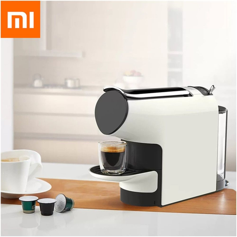 Cheap Personal Care Appliance Parts Buy Directly From China Suppliers Xiaomi Mijia Scishare Coffee Machine Price Electric Coffee Maker Espresso Coffee Machine
