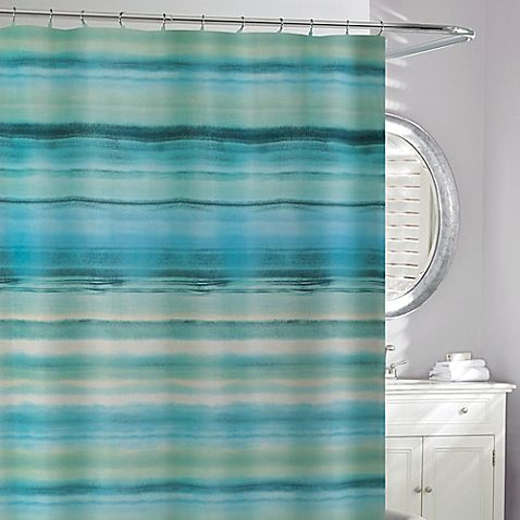 Bring A Soothing Accent To Your Bathroom Decor With The Ocean