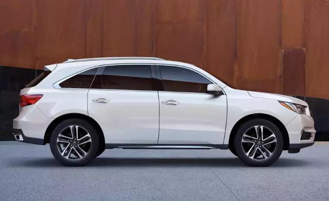 2019 Acura Android auto, Car, Design