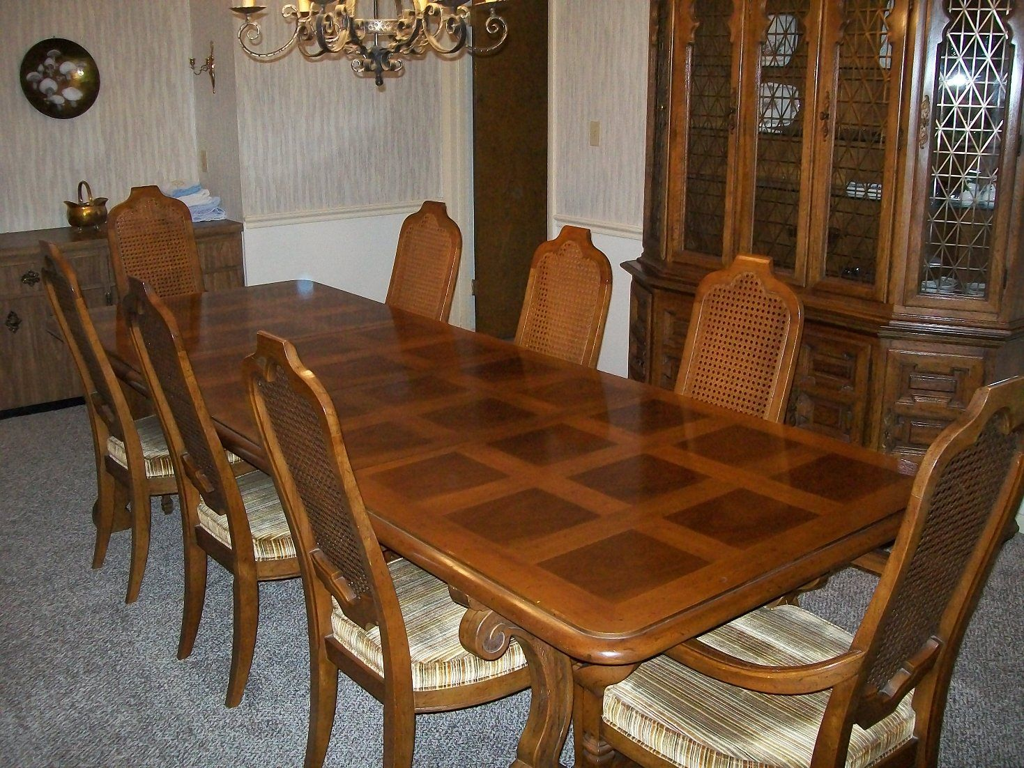 Dining Room Table Pads Maximum Protection Safety And Elegant Look - Table pads atlanta