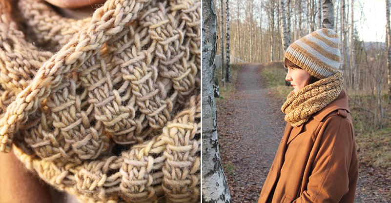Natural winter kit - free knitting pattern - Pickles | Örgü ...