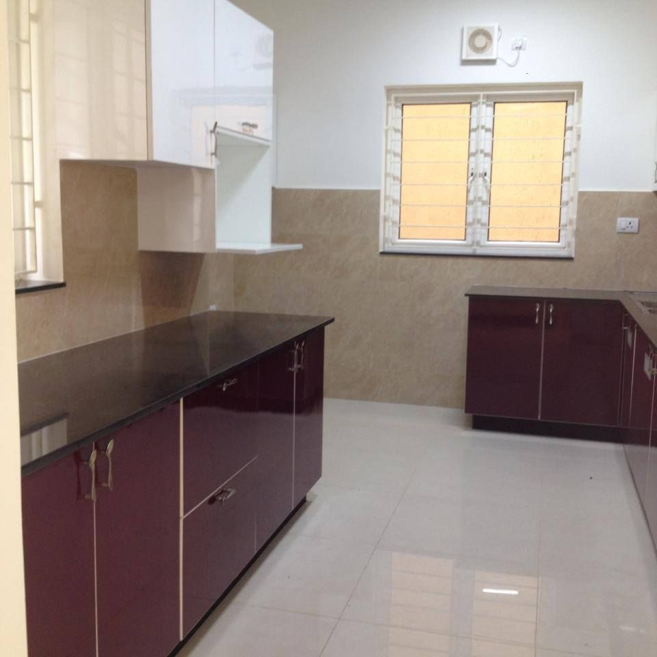 Modular Kitchen Chennai Interior Designer Decorator Home