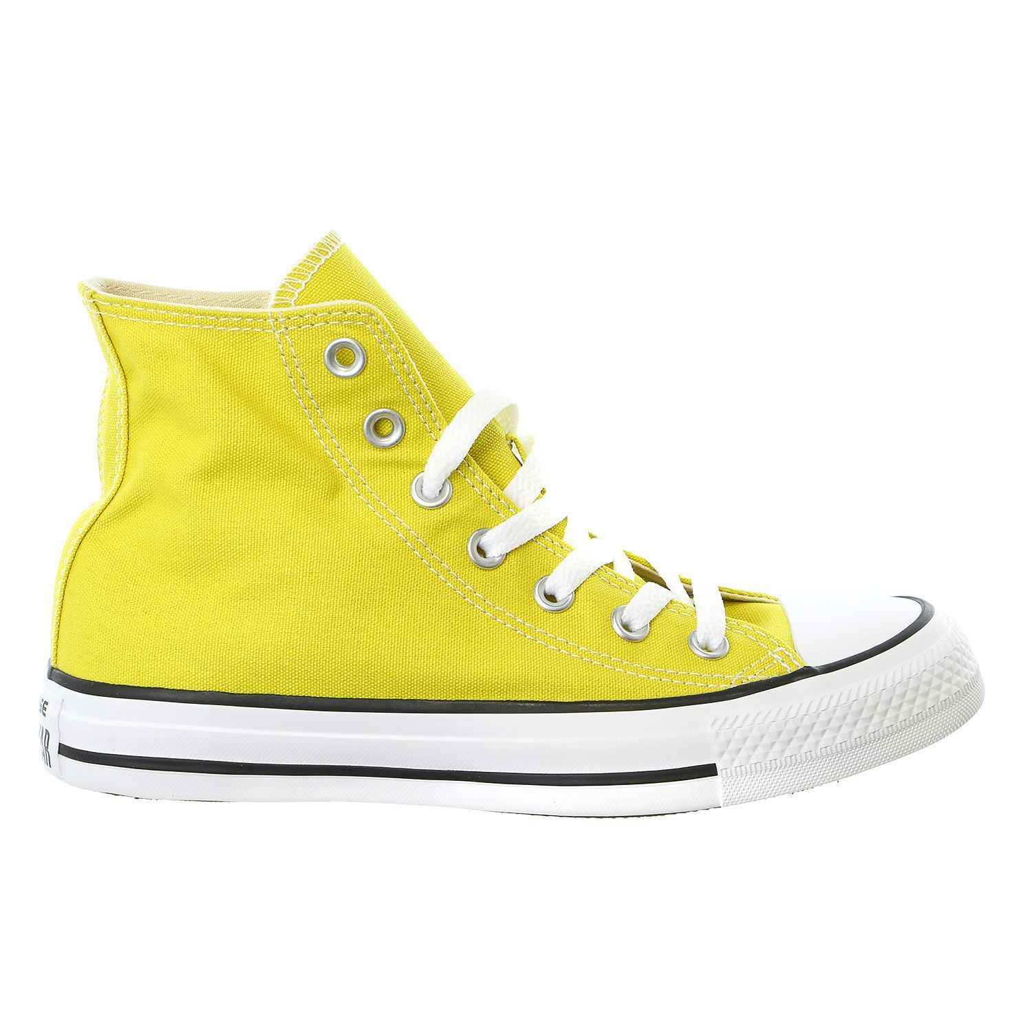 Converse Unisex Chuck Taylor All Star Hi Top Fashion Sneaker Shoe - Mens