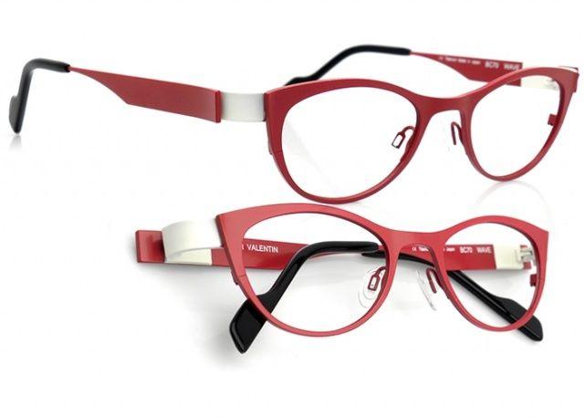 Anne et Valentin - Collection lunettes 2012   Lunettes Homme   Lunettes Femme   Infolunettes