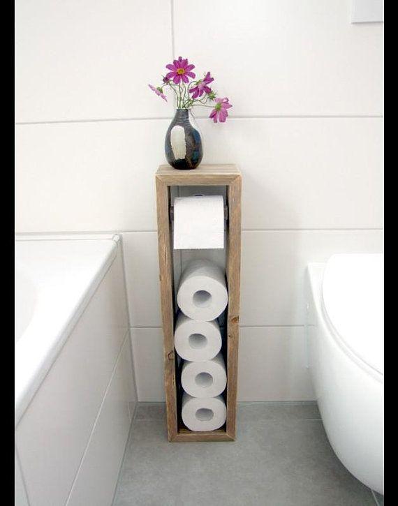 Wunderbar Toilet Paper Holder, Toilet Paper Rack, Toilet Paper Holder, Klorollen  Holder In 2018 | Home | Pinterest | Badezimmer, Toilettenpapierhalter And  Klo