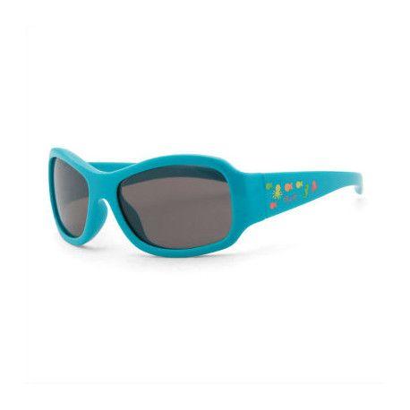 Chicco Gafas De Sol M 24 Fluo Azul Gafas De Sol Gafas Lentes De Policarbonato