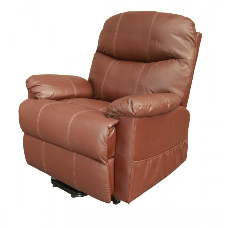 Capri Rise And Recline Chair Single Motor Recliner Chair Recliner Chair