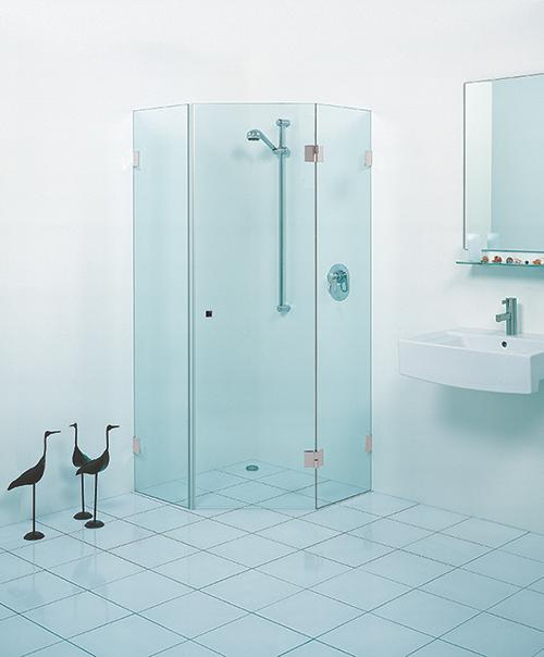 Douchecabine 5 Hoek.Glazen Douchecabine 5 Hoek Badkamer Inspiratie Bathroom In 2019