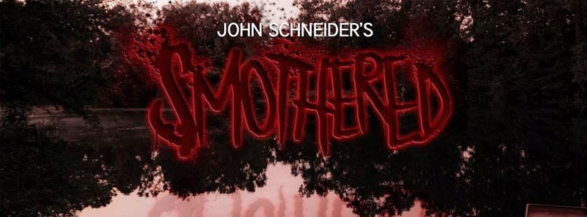 Go behind the scenes on John Schneider's Smothered...