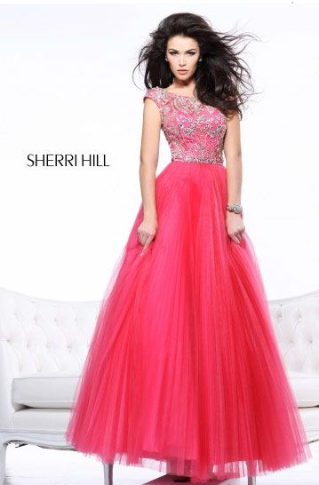 Sherri Hill dresses available at BOOM BABIES 489 Westcott St ...