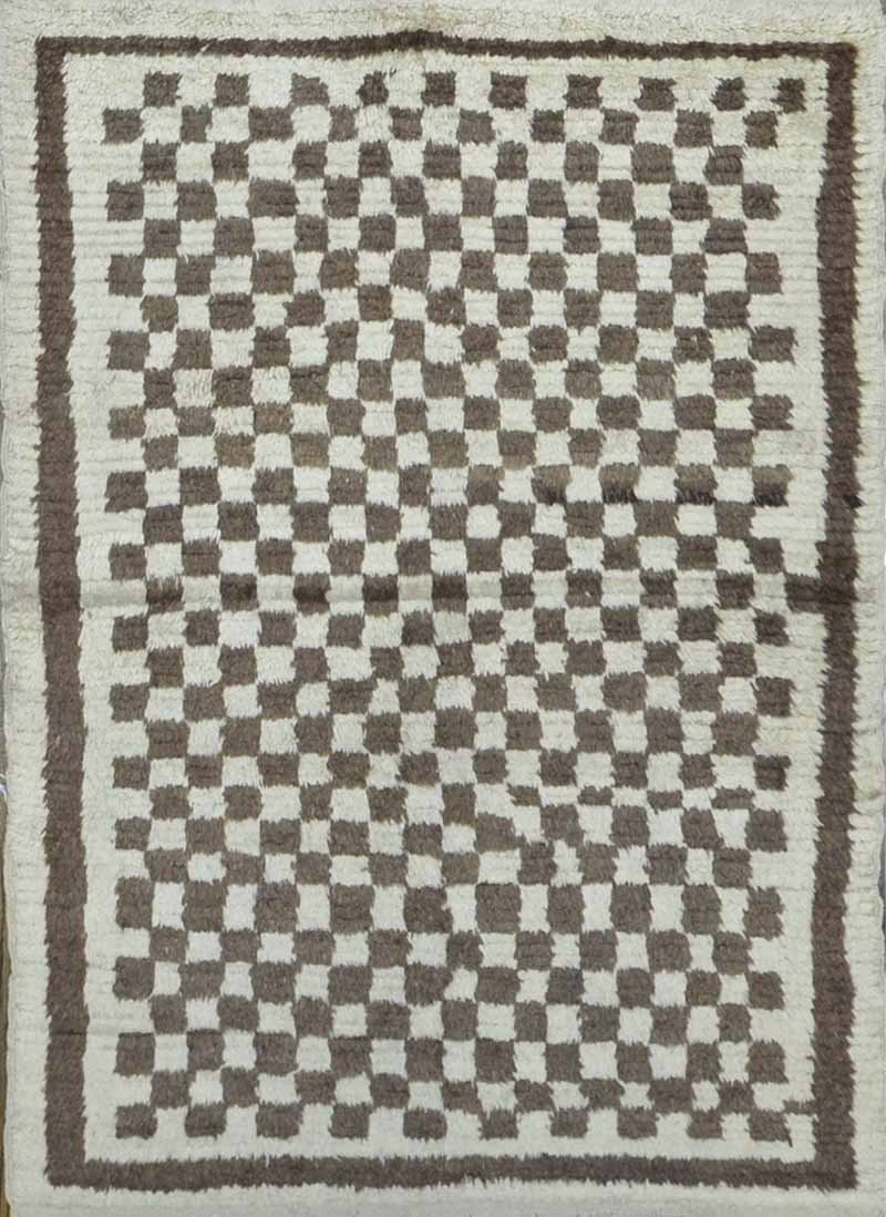 Old Konya Tulu Rug Design 833 4 0 X 5 8