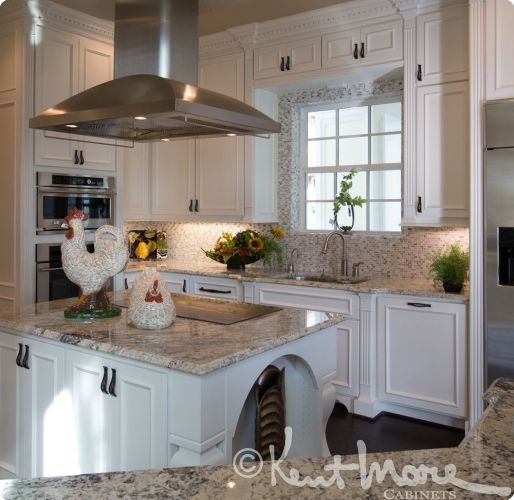 #MSA The Alexandria - #dream Kitchen