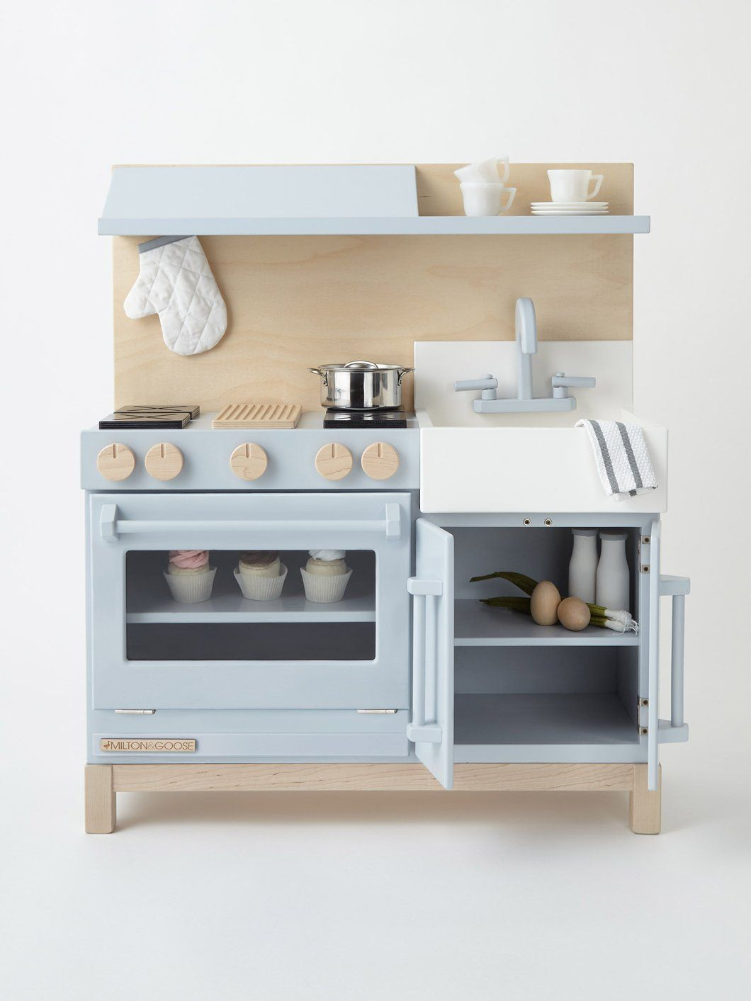 Classic Play Kitchen | Mini Me | Pinterest | Plays, Kitchens and Toy