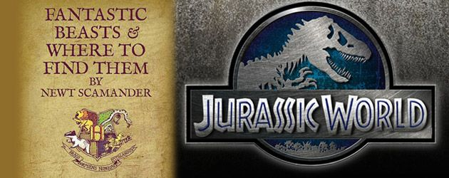 "New ""Harry Potter"" and ""Jurassic Park"" films announced"