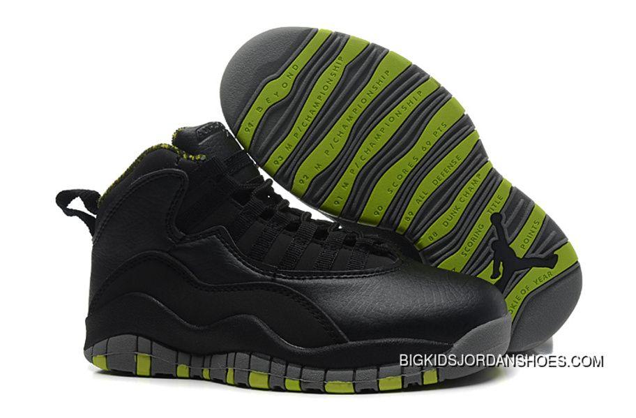 ... Kids Air Jordan X Sneakers 207 Discount 5d57cf45a