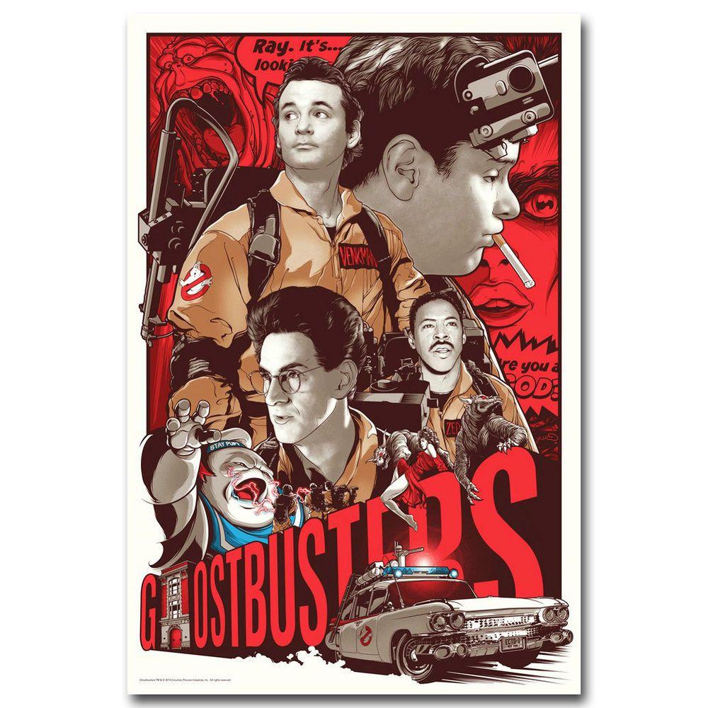 Ma Movie Art Silk Poster 24x36inch
