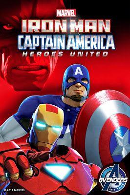 Pin By Glenn Walker On Avengers Iron Man Captain America Heroes