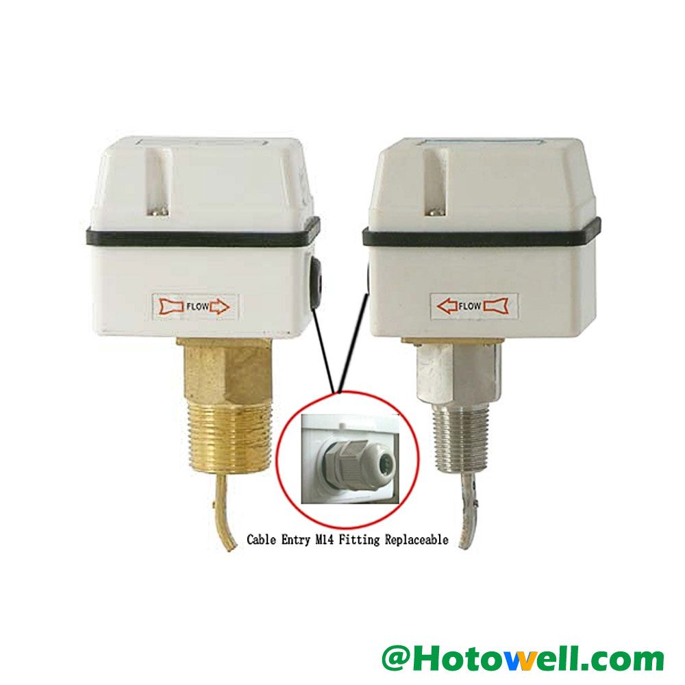 Features Flow Control Of Water And Normal Media Renovated Spdt Micro Switch Ensures The Reliable Switch Function 15 8a 250vac S Water Flow Flow Switch