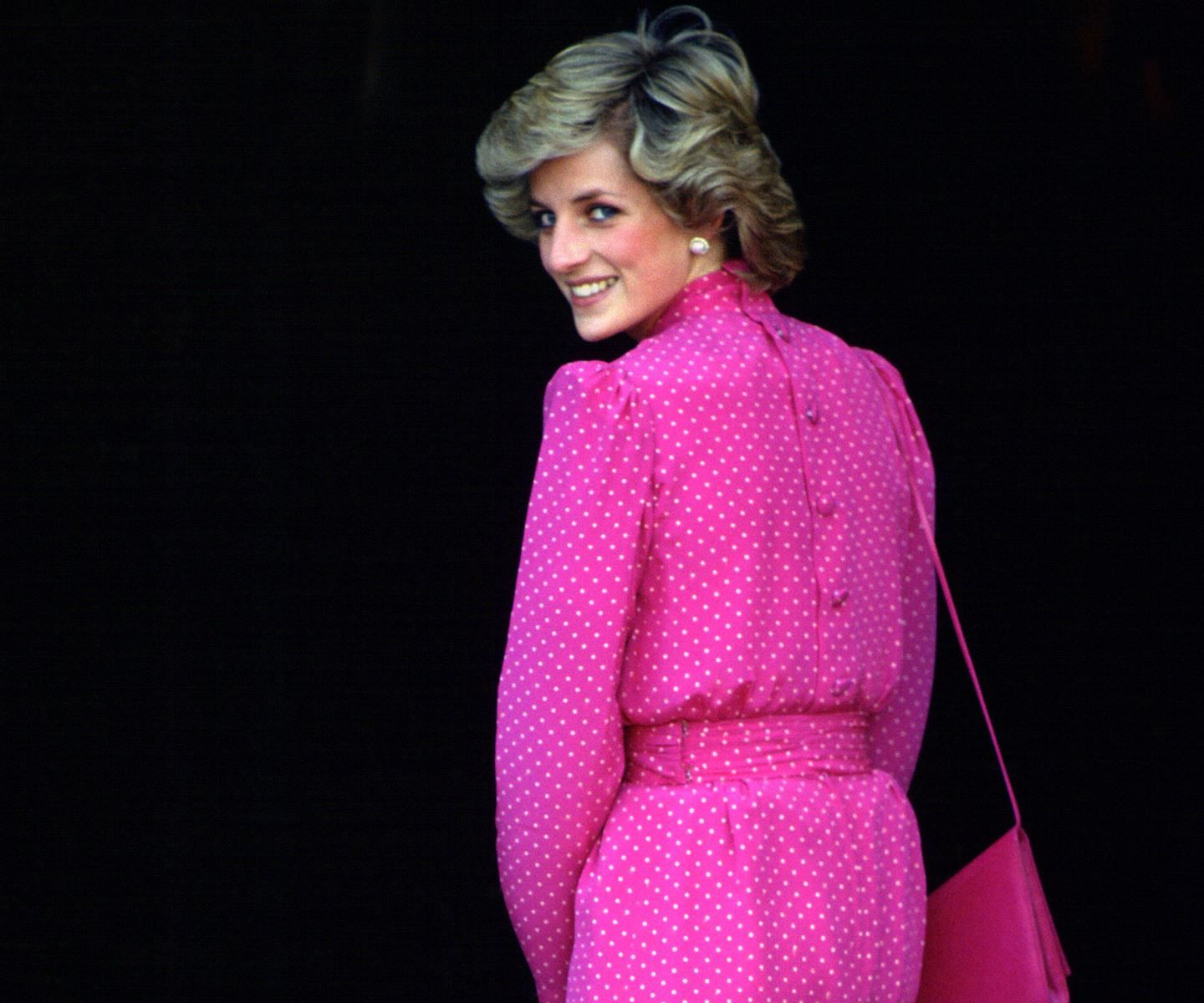 Remembering Princess Diana 19 years after her death
