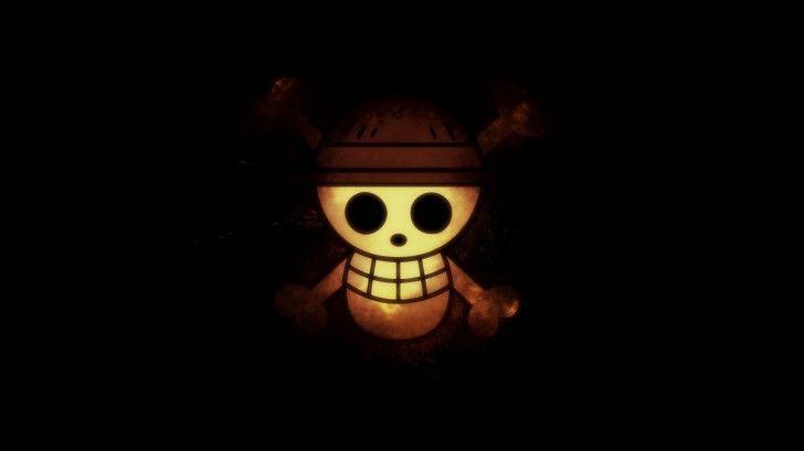 Straw Hats Logo 8l 1080p Planos De Fundo Ideias