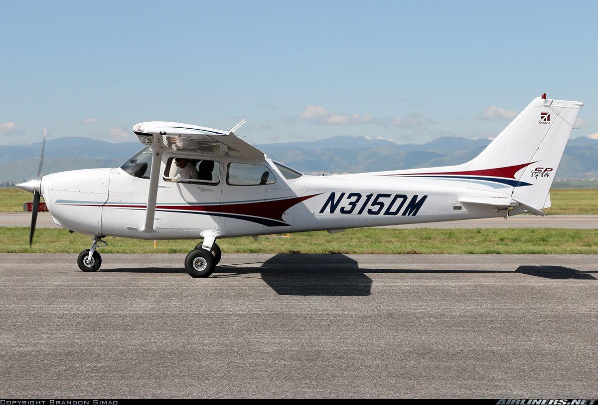 Photos Cessna 172S Skyhawk SP Aircraft Pictures Cessna