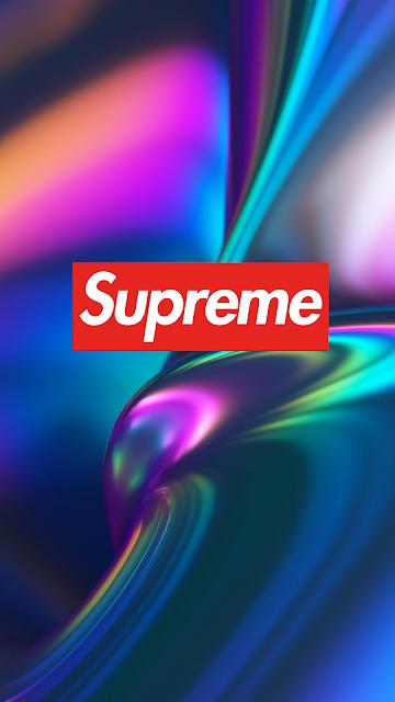 15 Supreme phone wallpapers #Aesthetic #Supreme | Cool ...