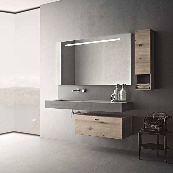Novello - Kraft salles de bain contemporaines Pinterest Wall