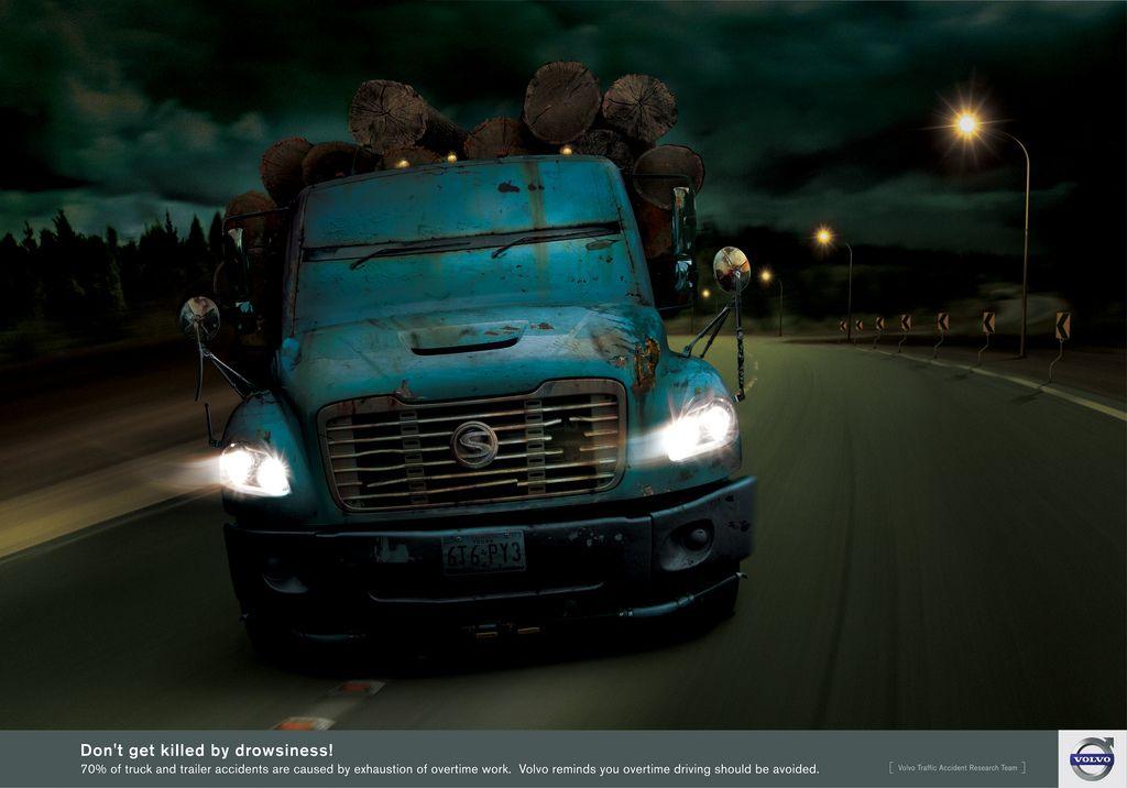 2010紐約廣告 汽車類 平面 銅獎-3   相片擁有者 Clark.克拉克.可辣可