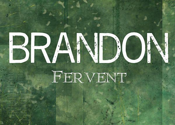 Brandon - Fervent