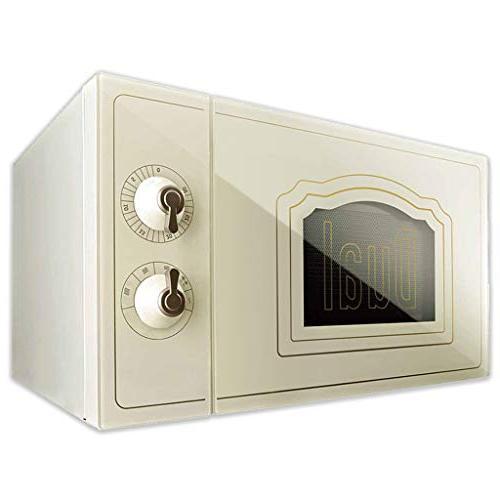smeg retro convection microwave oven