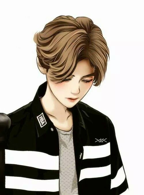 Luhan Fanart I Am IN Love With