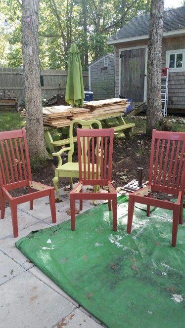 Pin By Kara Abernathy On Kara Abernathy Designs Furniture And Decor Outdoor Chairs Outdoor Decor Furniture Design
