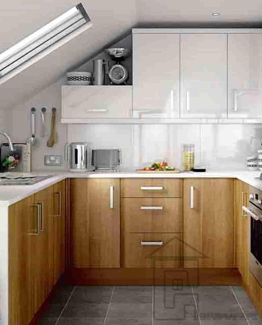 Small Kitchen Cabinet Small Kitchen Simple Kitchen Design In Pakistan