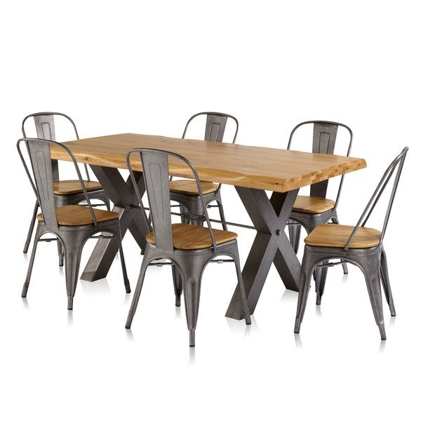 23++ Oakland furniture dining table and chairs Trend